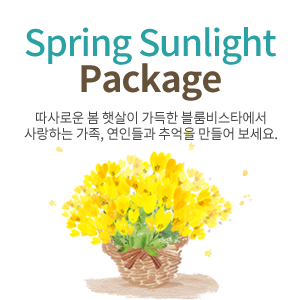 Spring Sunlight Package
